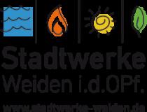 Stadtwerke Weiden Logo